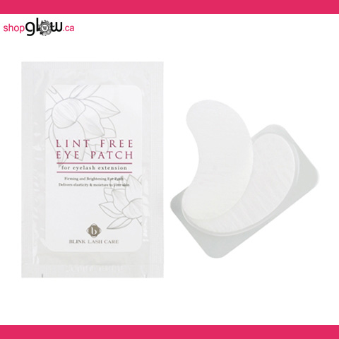 Lint Free Collagen Eye Patches