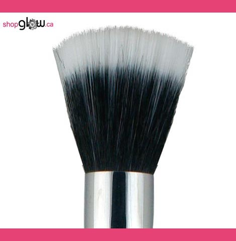 Duet Stipple Brush