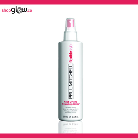 Fast Drying Sculpting Spray PM (250 ml)