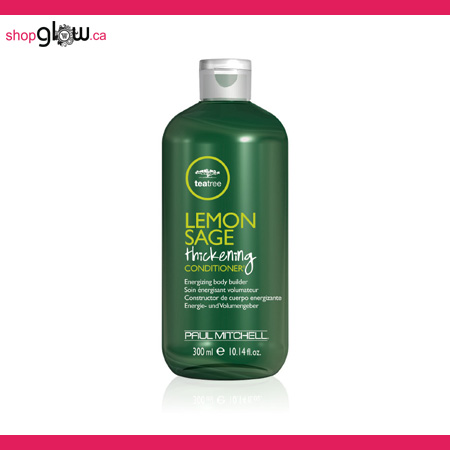 Tea Tree Lemon Sage Thickening Conditioner PM (300 ml)